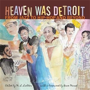 Heaven Was Detroit event at the Saint Clair Shores Public
