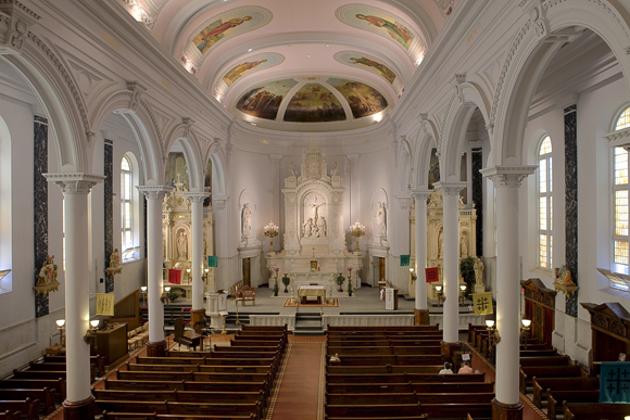 Detroits Historic Places Of Worship Wayne State University Press