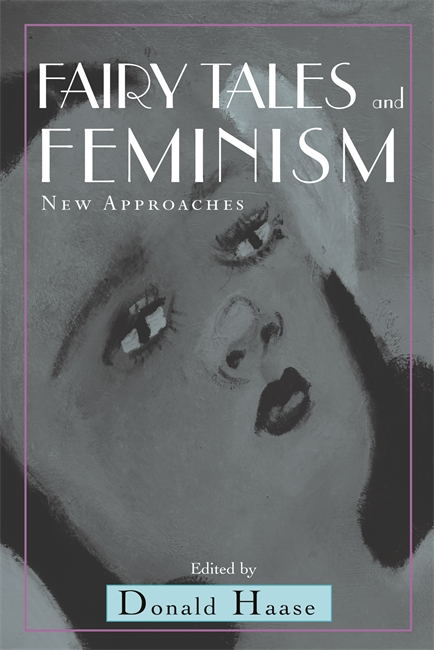 feminism in fairy tales essay