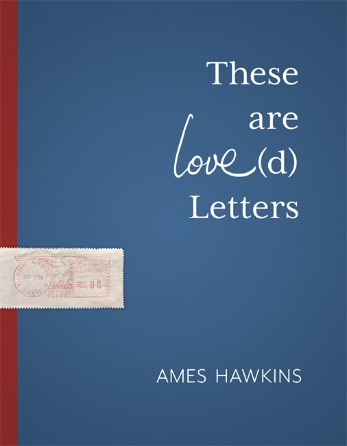 These Are Love D Letters Wayne State University Press